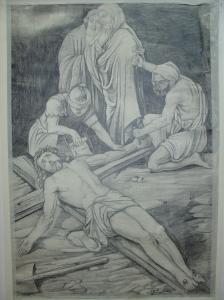 Descenso de Jesús de la Cruz
